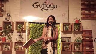 कवयित्री बनने की कहानी : Nigaah - Guftagu Cafe - ITVNEWSINDIA