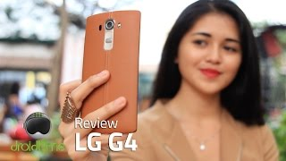 LG G4 - Review Indonesia
