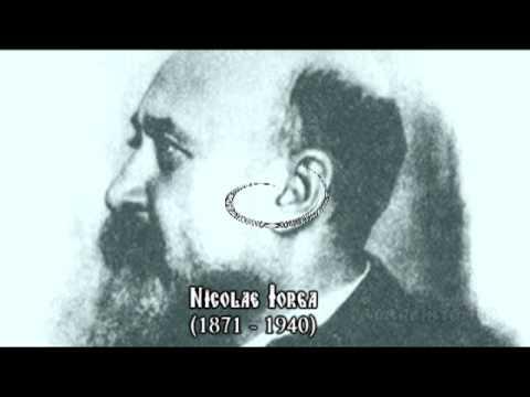 Nicolae Iorga - Civilizatie si tranzitie (fragment)