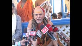 Telugu film industry Mrityunjaya Yagam - idlebrain.com - IDLEBRAINLIVE