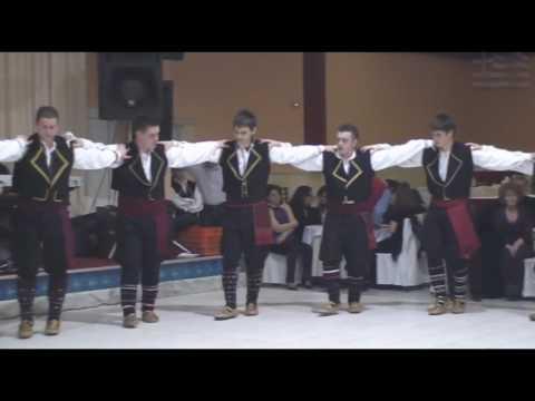 Σουλειμάν Αγάς-Souleiman Agas-13-02-2010 (HD)
