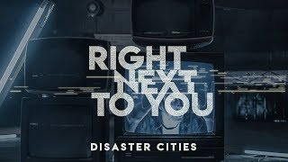 Disaster Cities