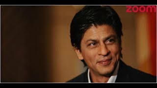 Shah Rukh Khan Finally Breaks His Silence On The 'Padmaavat' Controversy | Bollywood News - ZOOMDEKHO