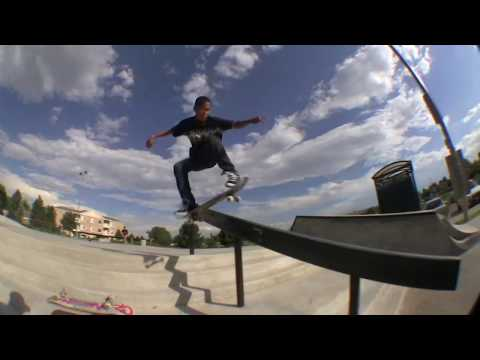 Broomfield Skate Park
