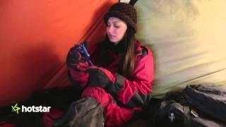 EVEREST: Anjali's Video Diary Entry 12 - STARPLUS