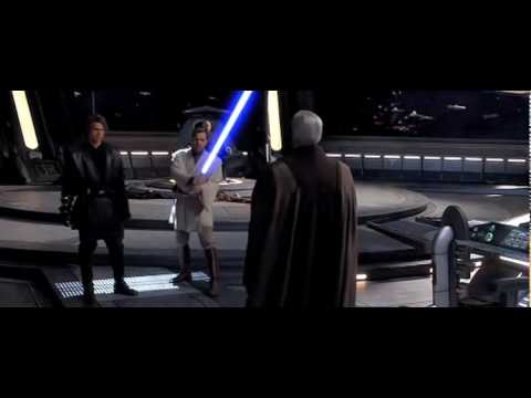 Every Lightsaber Ignition & Retraction