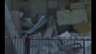 Building collapses live in Italy - CNN
