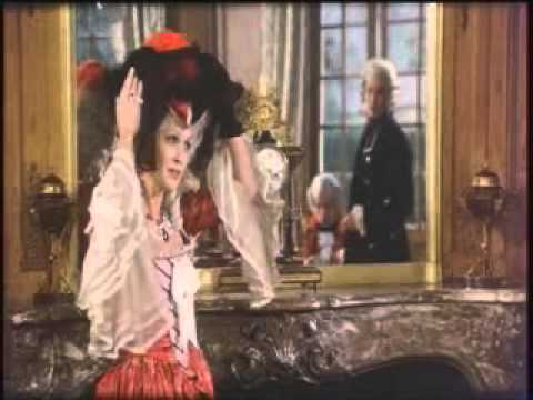 The Rose of Versailles/ Lady Oscar the Movie part 5