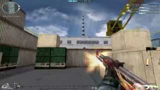 video 1 li game online CrossFire