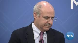 Russia Seeks to Secure Interpol Presidency - VOAVIDEO