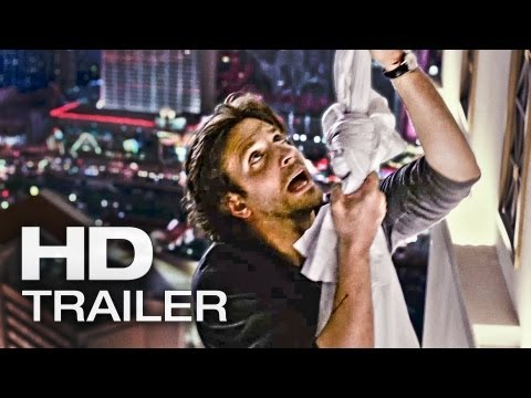 HANGOVER 3 Trailer 2 Deutsch German | 2013 Official Film [HD]