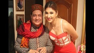 Bigg Boss 12: Father of Jasleen Matharu speaks to India TV on her relationship with Anup Jalota - INDIATV