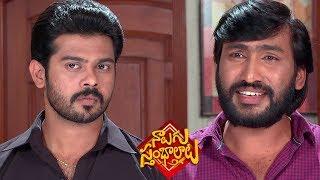 Naalugu Sthambalata Serial Promo - 29th October 2019 - Naalugu Sthambalata Telugu Serial - MALLEMALATV