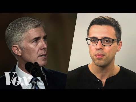 Ezra Klein: Why Neil Gorsuch is the wrong justice for a divided country