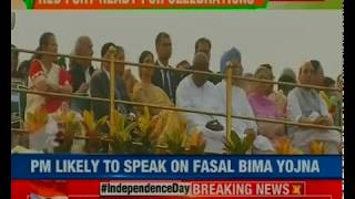 India celebrates 72nd Independence Day; security beefed up across the country - NEWSXLIVE