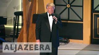 Trump inauguration: Speech as controversial as campaign? - ALJAZEERAENGLISH