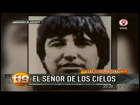 El Señor de los Cielos, las locuras de Amado Carrillo Fuentes por amor