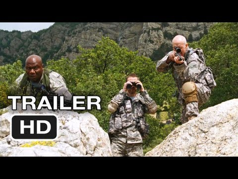 Trailer - Soldiers of Fortune Trailer - Christian Slater, Ving Rhames Movie HD