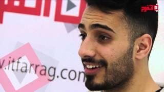 ليث أبو جودة يحكي قصة هاشتاج «احكيلي عن»