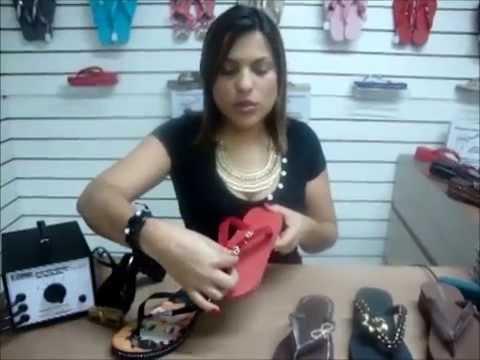 COMO FAZER CHINELO COM STRASS NA LATERAL OU SOLA - ARTEFRISA - VIDEO-AULA