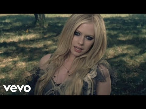 Avril Lavigne When You re Gone