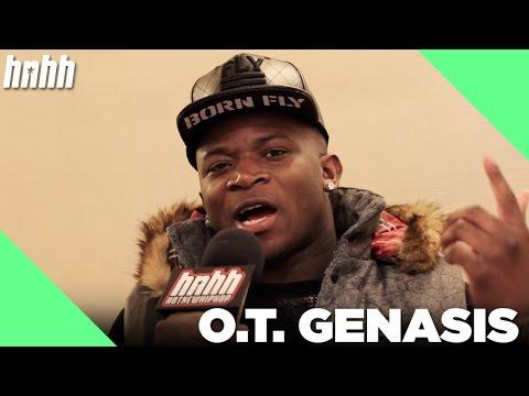 OT Genasis - OT Genasis Talks