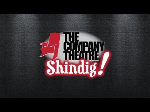 SABStv Ep 410 Company Theatre Shindig