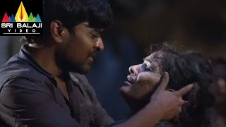 Aravind 2 Movie Sree and Madhu Escaping || Srinivas, Madhavi Latha - SRIBALAJIMOVIES