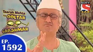 Tarak Mehta Ka Ooltah Chashmah : Episode 1840 - 26th January 2015
