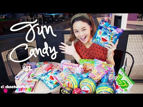 Fun Candy - Budget Barbie: EP112
