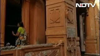 प्राइम टाइम : सरकारी योजना से धरोहरों को खतरा? - NDTVINDIA