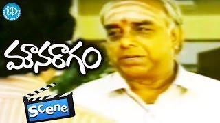 Mouna Ragam Movie Scenes - Revathi Says Good About Mohan To Her Mother || Mani Ratnam - IDREAMMOVIES