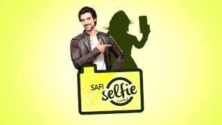 SAFI Selfie Contest - PROMO