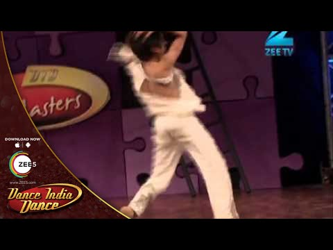 DID Little Masters Mumbai Auditions_Atharva