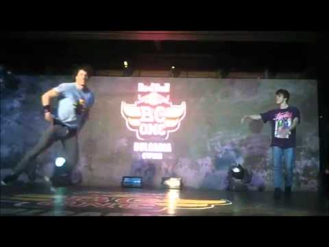 Bboy Cico Trailer 2012 Spinkings Crew [HD]