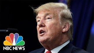 Watch Live: President Trump speaks at Nevada GOP Convention - NBCNEWS
