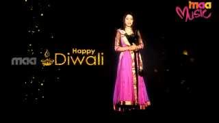 Maa Music Wishes You A Happy And Safe Diwali - MAAMUSIC