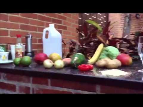 Alimentos ácidos y alcalinos