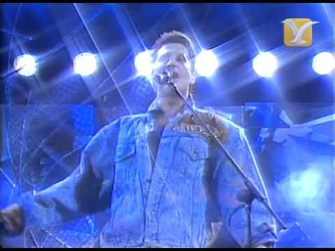 Emmanuel, Festival de Viña 1989