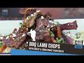 Mediterranean Bbq Lamb Chops   Jamie Oliver