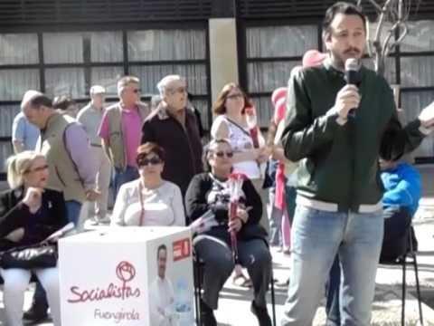 Asamblea Ciudadana PSOE Fuengirola: ¿Van a bajar el IBI y el impuesto de basuras?