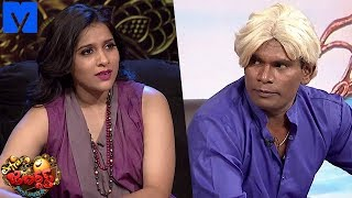 Chammak Chandra Team Performance -Chammak Chandra Skit Promo - 19th April 2019 - Extra Jabardasth - MALLEMALATV