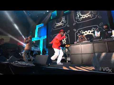 "Tyler, The Creator Performs ""Garbage"" With Earl Sweatshirt"