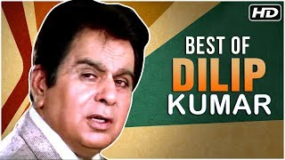 Best Of Dilip Kumar | Birthday Special | Best Scenes Of Dilip Kumar | Kanoon Apna Apna Hindi Movie - RAJSHRI