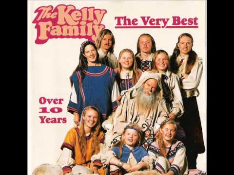 THE KELLY FAMILY OLD McDONALD