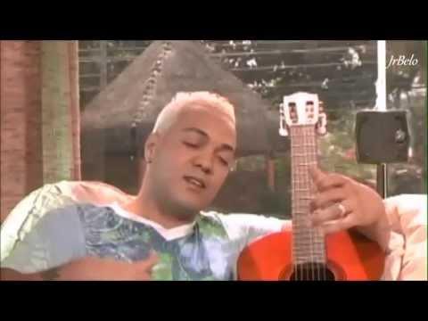 Belo e Viviane Araujo Intimidade DVD 2006 - JrBelo