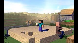 ��������� ��������� � ������ � ������ ������� ��������� ��� �� ������� Minecraft