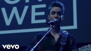 Why Don't We - Something Different (Live on the Honda Stage at the Hammerstein Ballroom) - VEVO