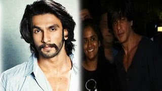 Shahrukh Khan's expensive gifts for Arpita Khan, Ranveer Singh's special makeup for 'Bajirao Mastaan