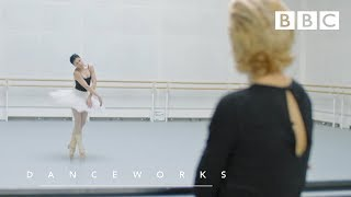 The rising star of the Royal Ballet Natalia Osipova meets Zenaida Yanowsky  - BBC - BBC